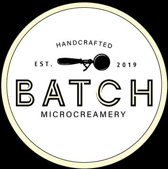 Batch Micro Creamery Logo